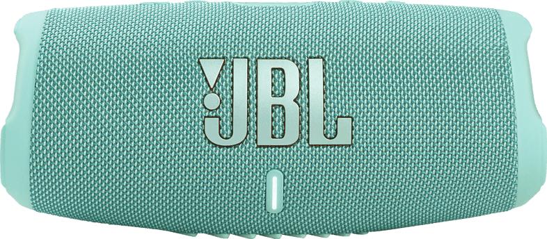 Teal Altavoz inalámbrico portátil JBL Charge 5 Portable - Bluetooth.1