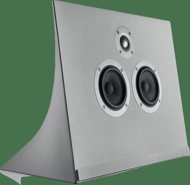 Beton / Grau Master & dynamic MA770 Premium Wireless Lautsprecher.1