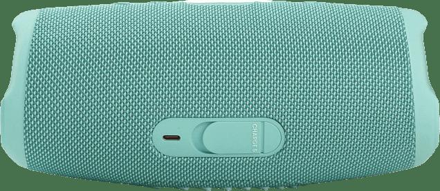 Teal Altavoz inalámbrico portátil JBL Charge 5 Portable - Bluetooth.4