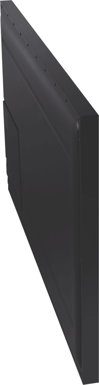 "Black Samsung TV 65"" The Terrace GQ65LST7TAUXZG QLED UHD 4K.2"