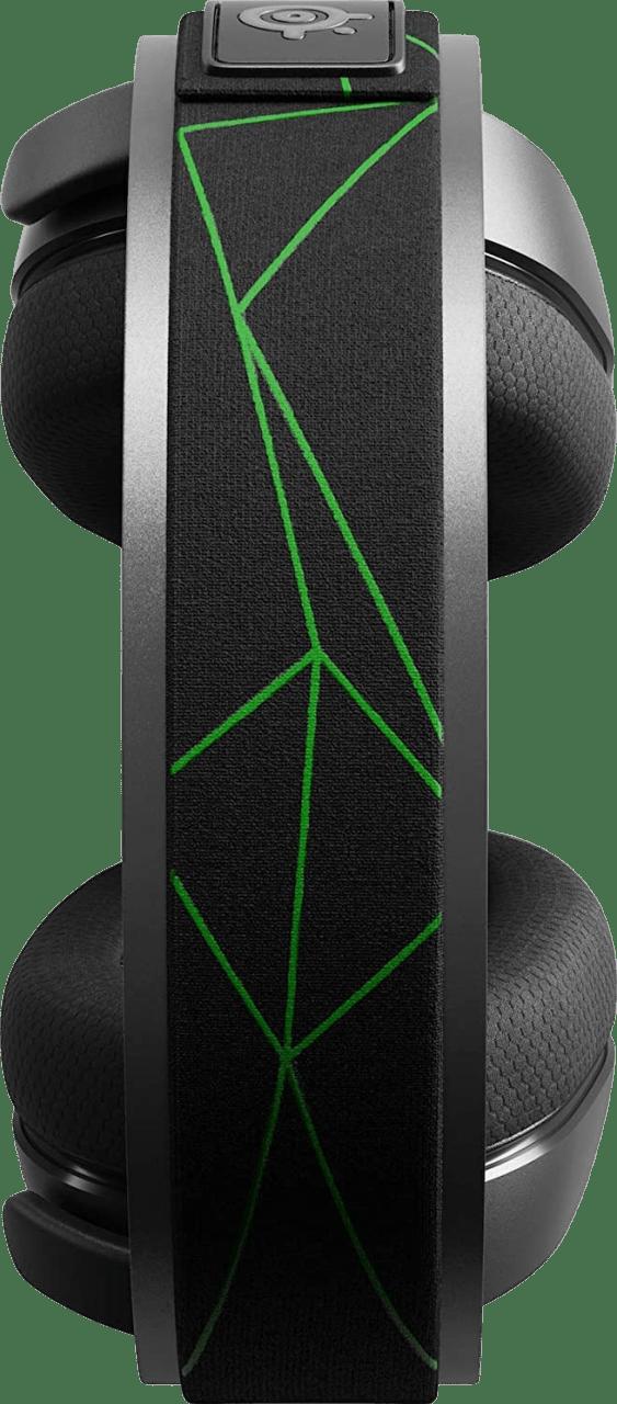 Schwarz Steelseries Arctis 9X Over-Ear-Gaming-Kopfhörer.5