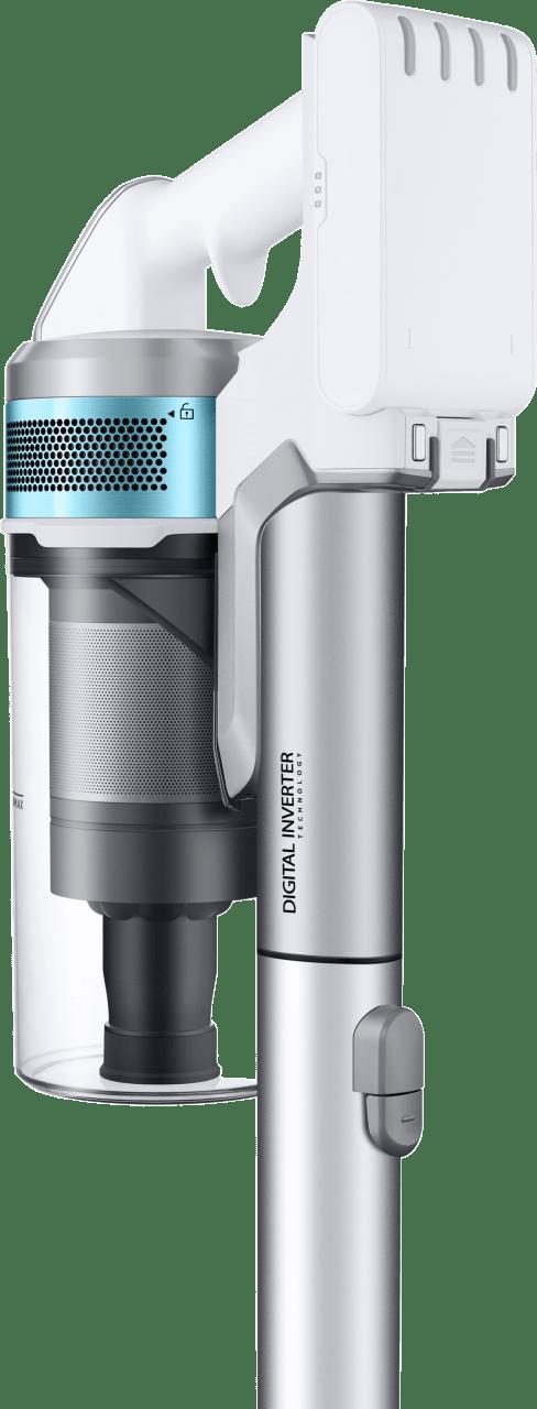 Blanco Samsung Jet 70 Turbo Cordless Vacuum Cleaner.4