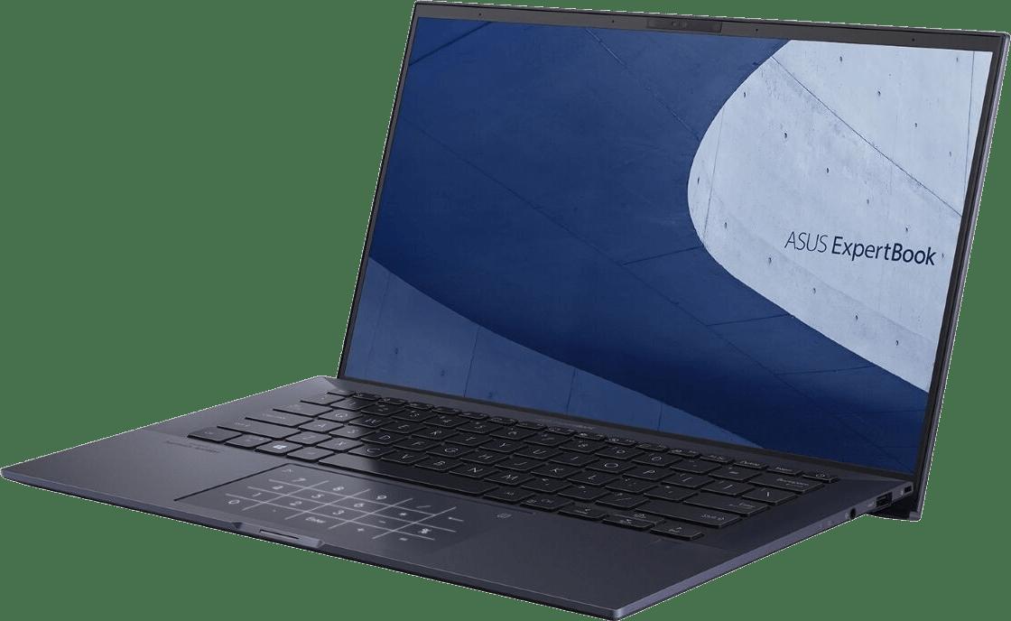 Star Black Asus ExpertBook B9 Laptop - Intel® Core™ i7-10510U - 16GB - 2TB SSD - Intel® UHD Graphics.2