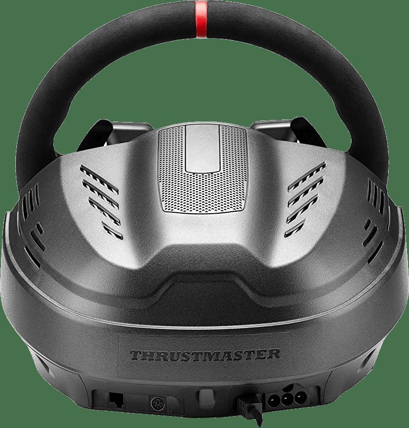 Black Thrustmaster T300 Ferrari Racing Steering Wheel.3