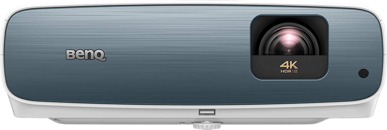 Blau Benq TK850 Beamer - 4K UHD.1