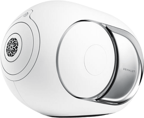 Weiß Devialet Phantom I 103 DB High-end Wireless Speaker.1