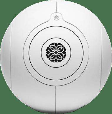 Weiß Devialet Phantom I 103 DB High-end Wireless Speaker.2