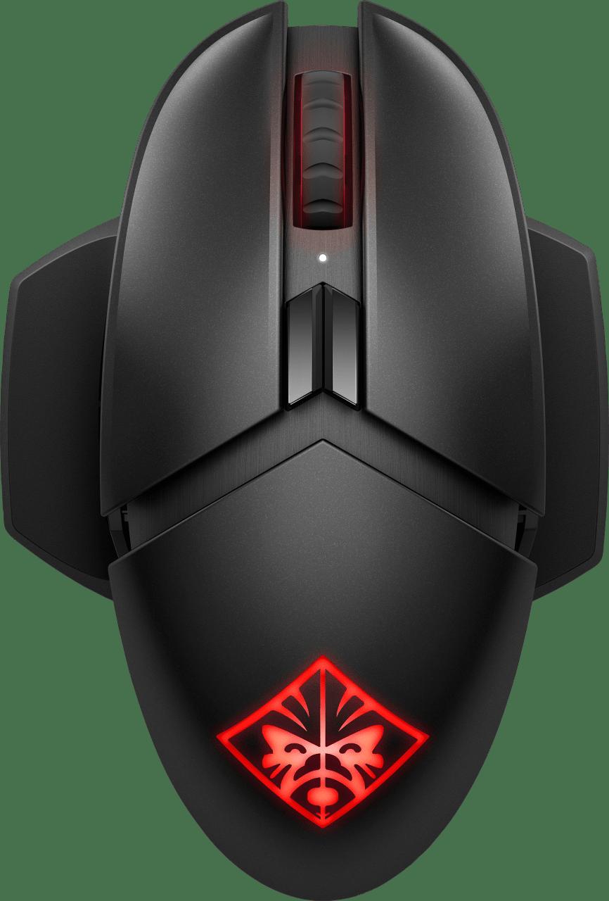 Black Omen Photon Wireless Mouse.1