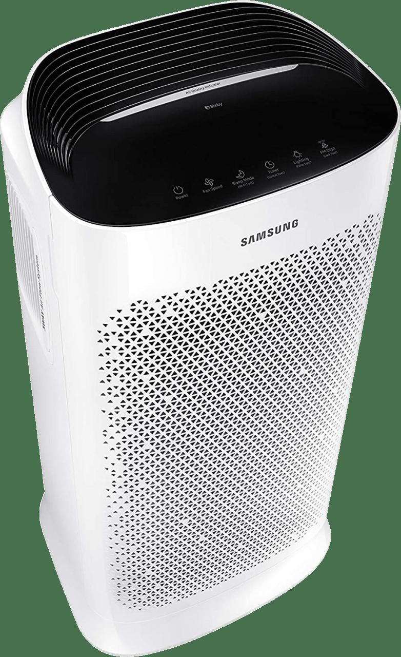 Weiß Samsung AX60R5080WD Luftreiniger.3