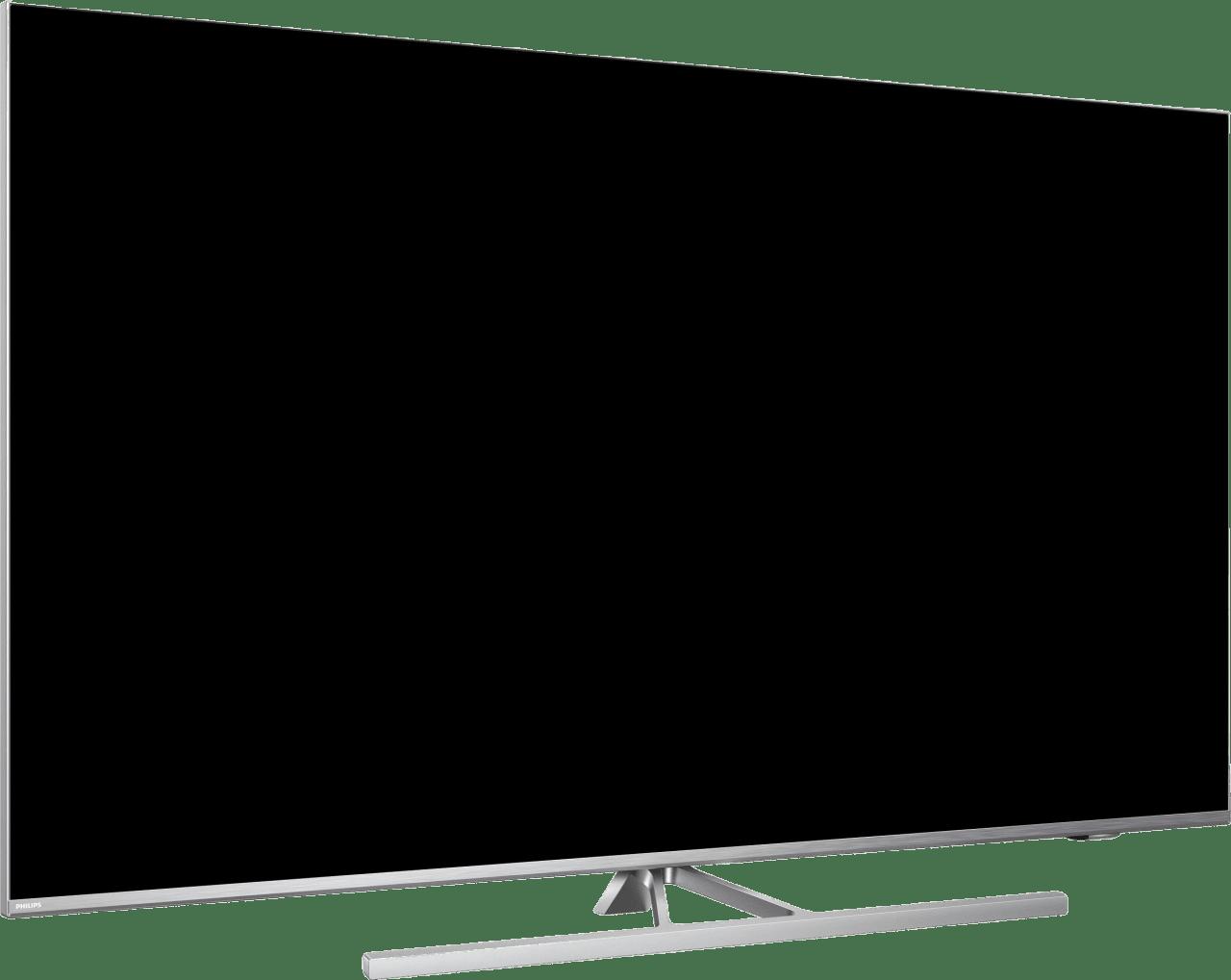"Light Silver Philips TV 50"" 50PUS8506/12 LED 4K UHD.2"