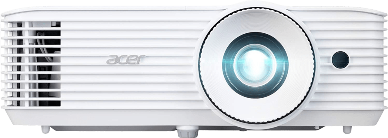 White Acer H6800aProjector.1