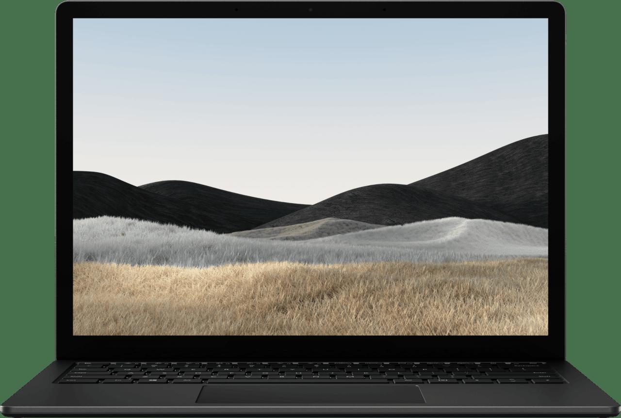 Black (Metal) Microsoft Surface Laptop 4 Laptop - Intel® Core™ i7-1185G7 - 16GB - 512GB SSD - Intel® Iris® Plus 950 Graphics.1