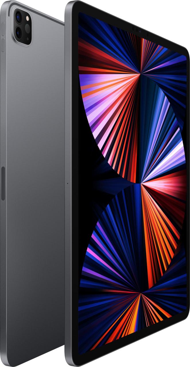 """Space Gray Apple 12.9"""" iPad Pro WiFi 128GB (2021).2"""