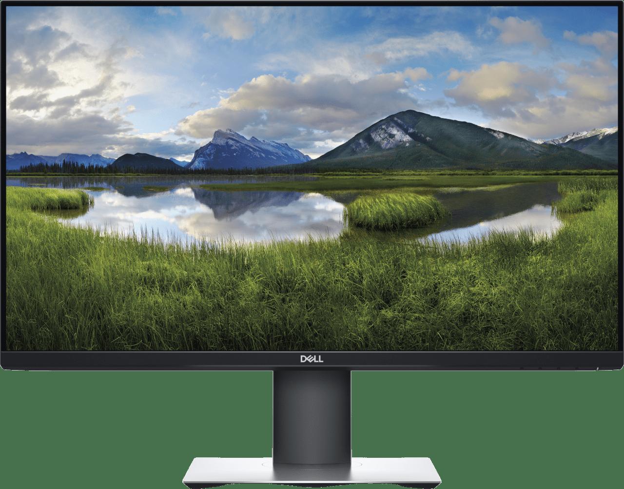 """Black Dell - 27"""" P2720DC P2720DC.1"""