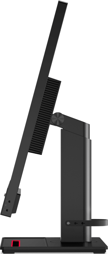 "Black Lenovo - 27"" ThinkVision T27hv-20 62A9GAT1EU.2"