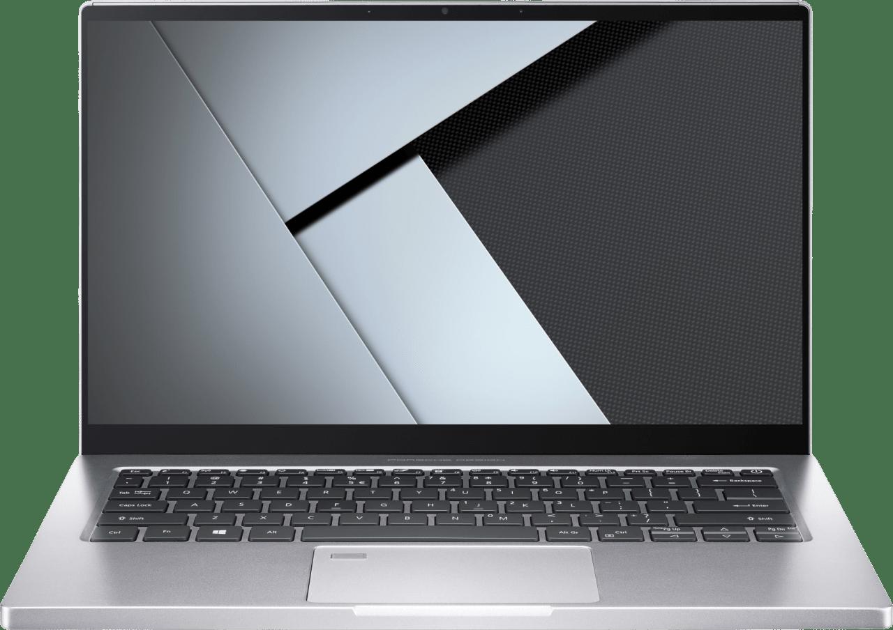 Silver / Black Porsche Design Acer Book RS AP714-51T-57D6 Laptop - Intel® Core™ i5-1135G7 - 8GB - 512GB PCIe - Intel® Iris® Xe Graphics.1