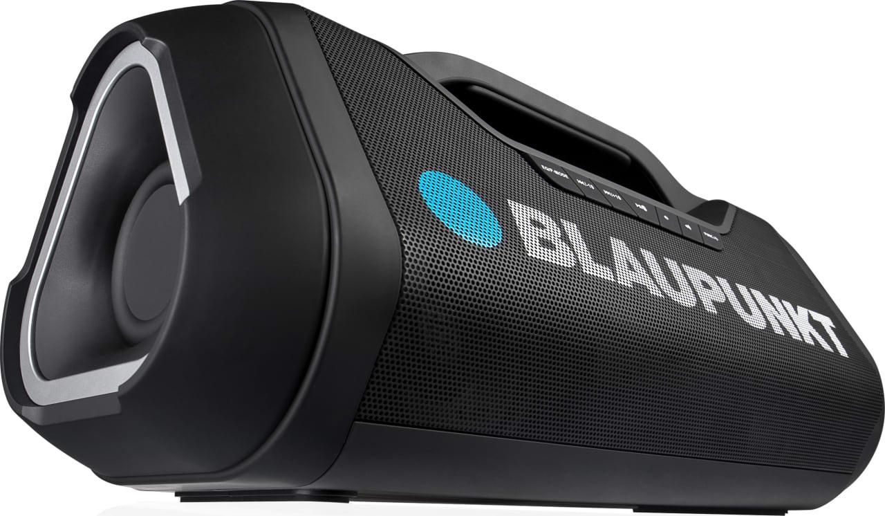 Schwarz Bluetooth Speaker Blaupunkt BT 1000 Party Bluetooth Speaker.1