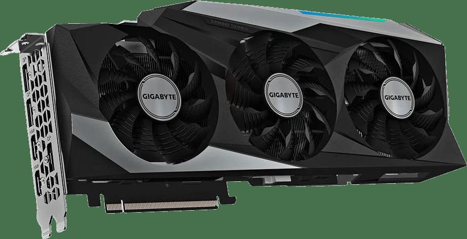 Black GigaByte GeForce RTX™ 3080 Ti Gaming OC 12G Graphics Card.1
