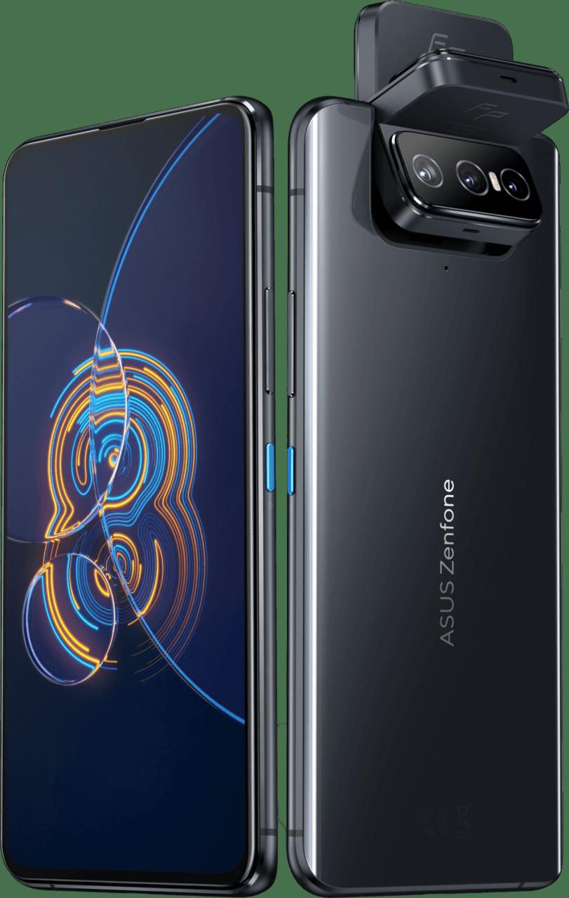 Schwarz Asus Smartphone Zenfone 8 Flip - 256GB - Dual Sim.2