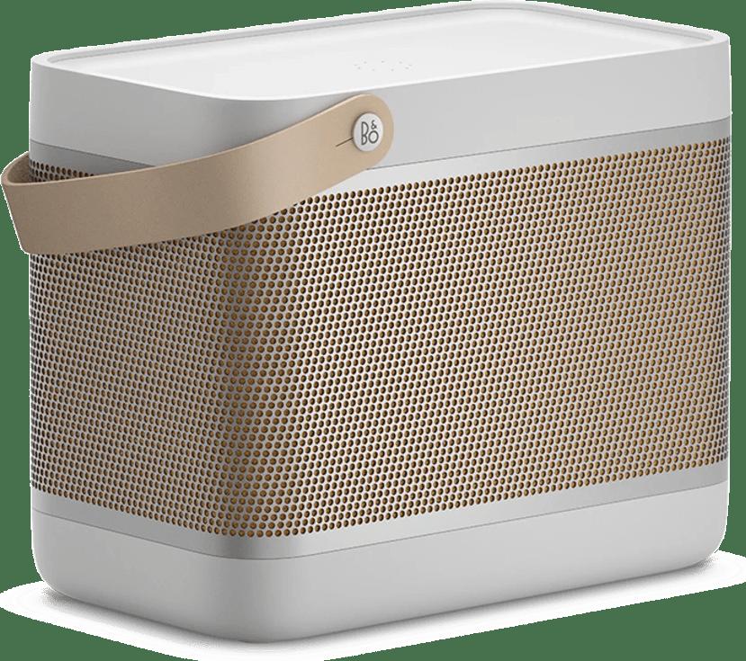 Grau-Mist Bang & Olufsen Beolit 20 Tragbarer Bluetooth-Lautsprecher.1