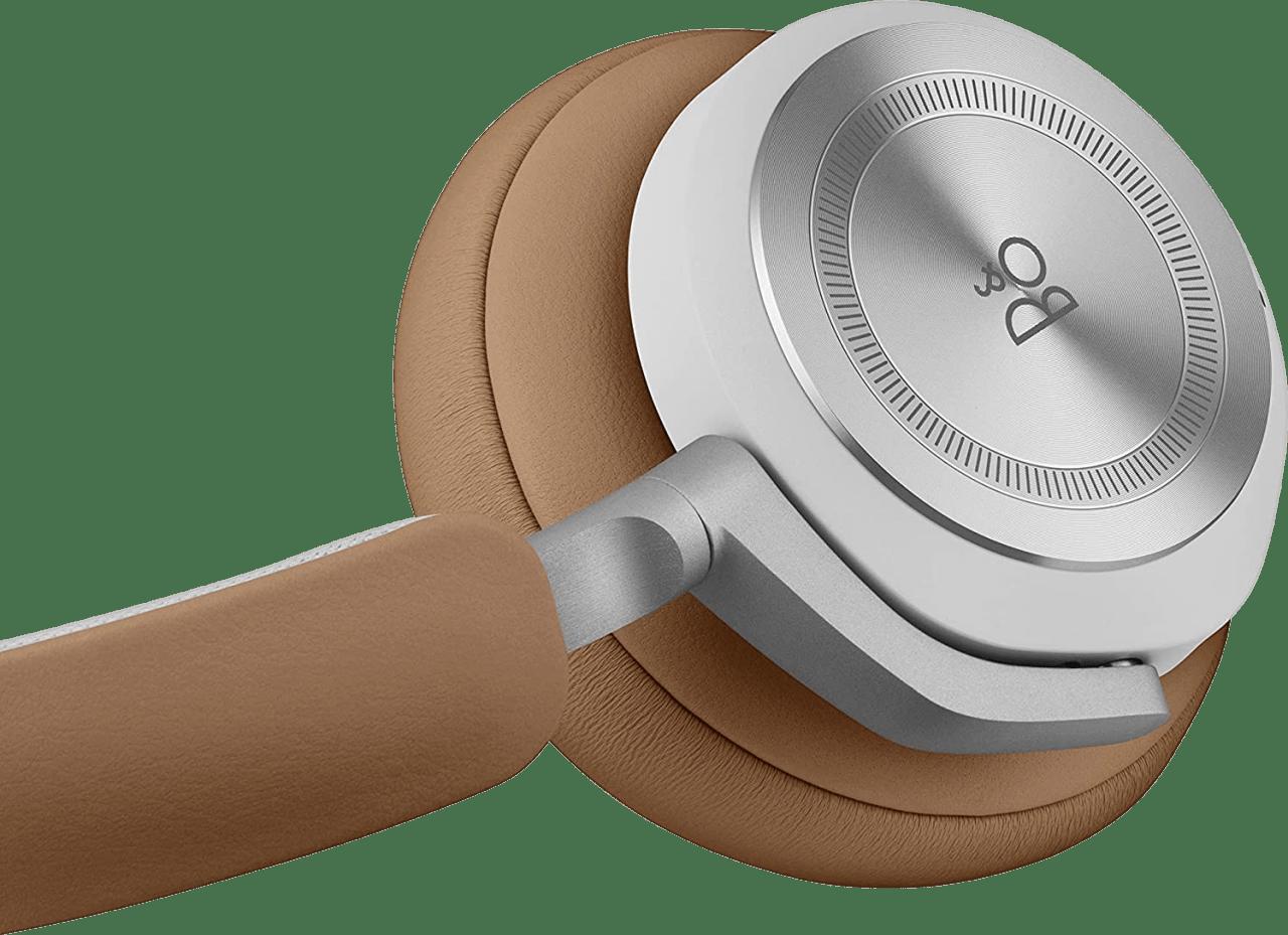 Hout Bang & Olufsen Beoplay HX Ruisonderdrukkende Bluetooth-hoofdtelefoon voor over het oor.2