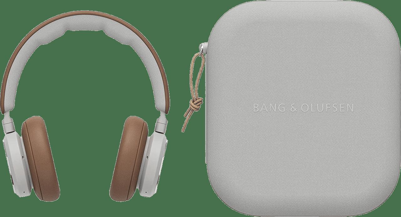 Hout Bang & Olufsen Beoplay HX Ruisonderdrukkende Bluetooth-hoofdtelefoon voor over het oor.5