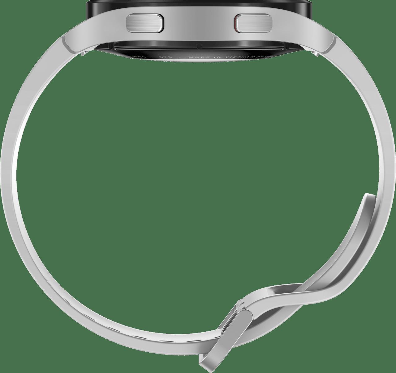 Plata Samsung Galaxy Watch4 LTE, 44mm.3
