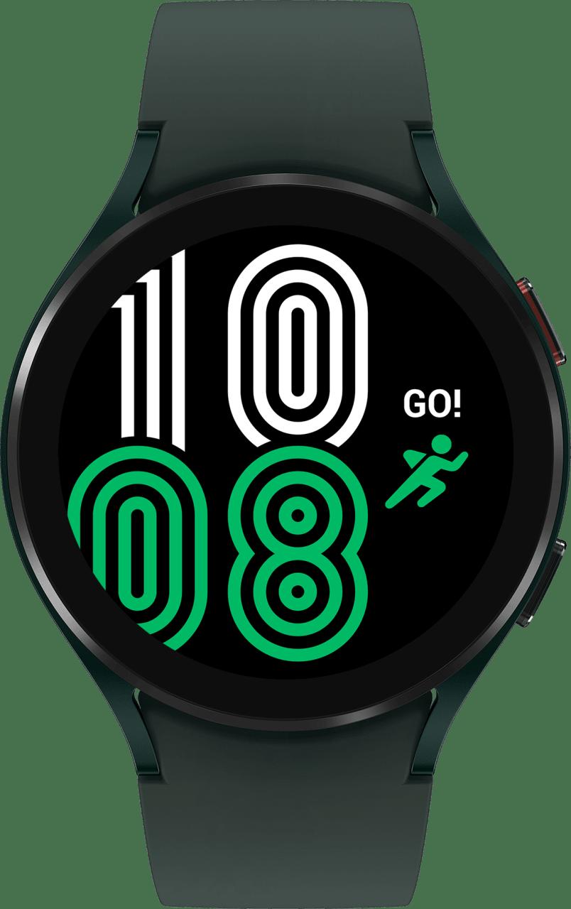Groen Samsung Galaxy Watch4 LTE, 44mm.4