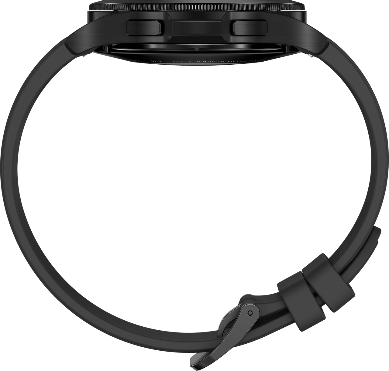 Black Samsung Galaxy Watch4 Classic, 46mm.3