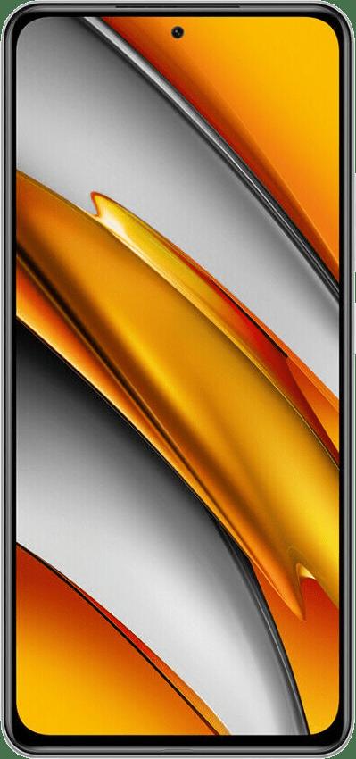Night Black Xiaomi Smartphone Poco F3 - 128GB - Dual SIM.2