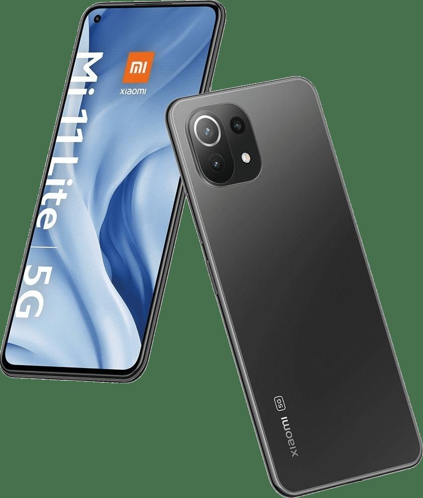 Truffle Black Xiaomi Smartphone Mi 11 Lite 5G - 128GB - Dual SIM.2