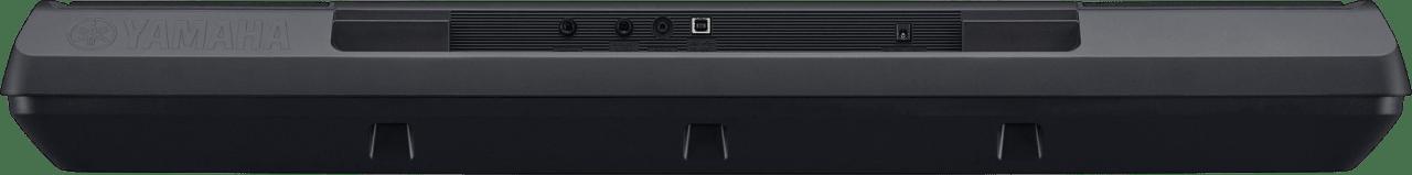 Black Yamaha PSR-E373 61-Key Portable Digital Piano.4