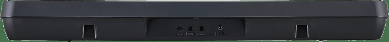 Esdoorn Yamaha PSR-E360 61-sleutel draagbare digitale piano.4