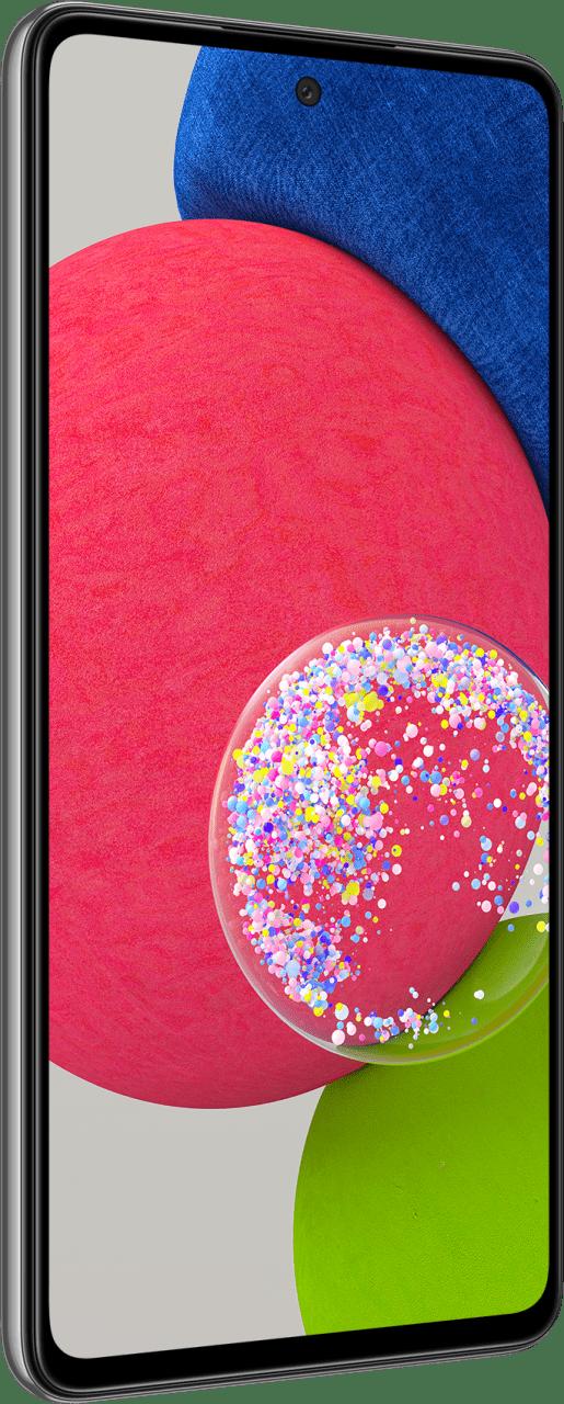 Awesome Black Samsung Smartphone Galaxy A52s 5G - 128GB - Dual Sim.4