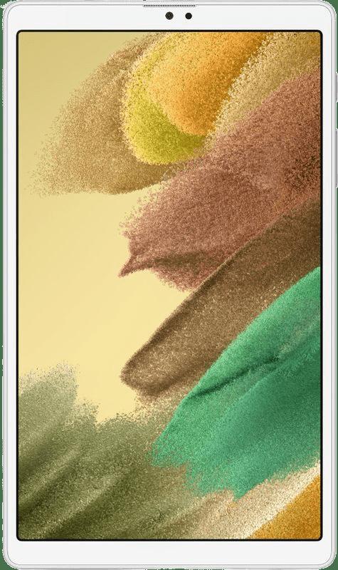 Silver Samsung Tablet Galaxy Tab A7 Lite - Wi-Fi + Cellular - Android™ 11 - 32GB.2