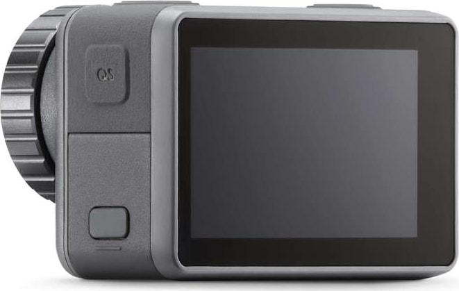 Black DJI Osmo Action Cam.2