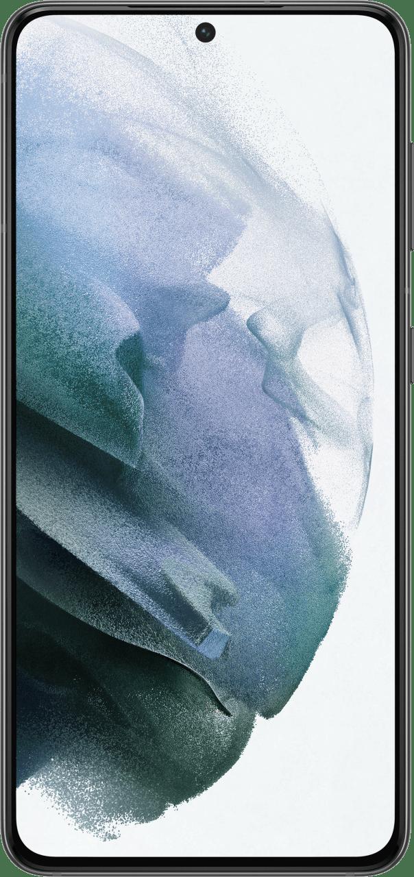Phantom Grey Samsung Smartphone Galaxy S21 - 128GB - Dual Sim.4