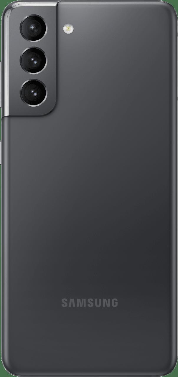 Phantom Grey Samsung Smartphone Galaxy S21 - 128GB - Dual Sim.5
