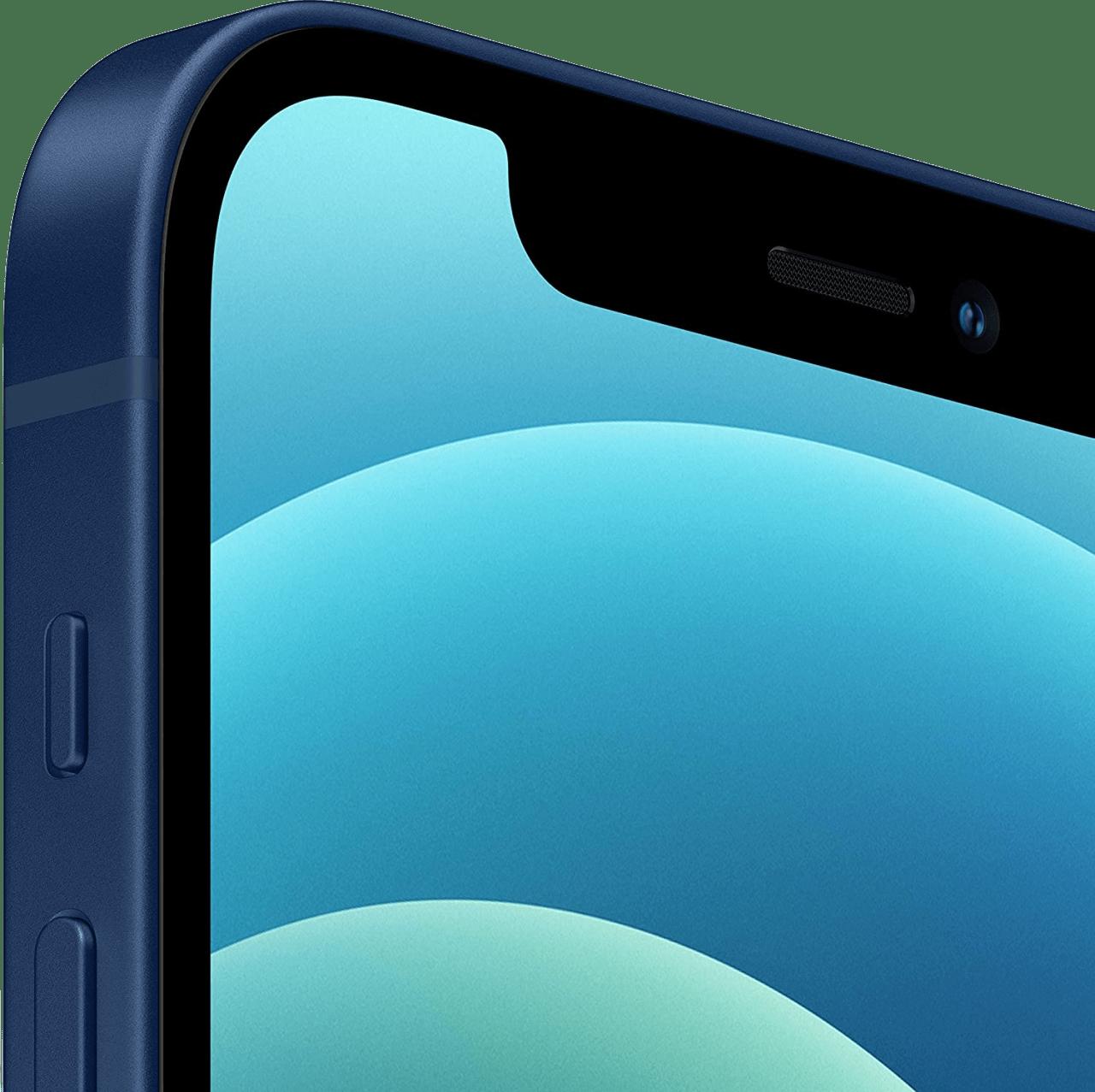 Blue Apple iPhone 12 - 128GB - Dual SIM.2