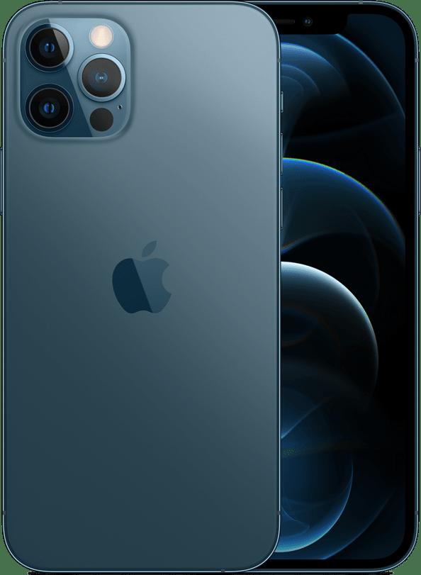 Pacific Blue Apple iPhone 12 Pro - 256GB - Dual Sim.1