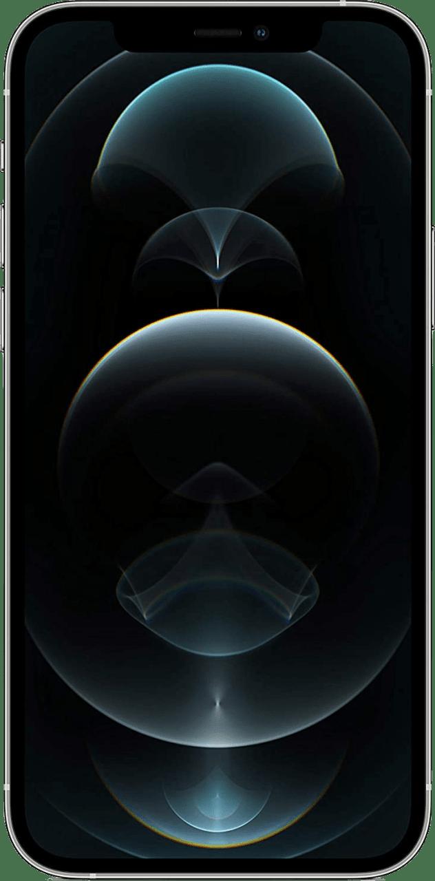 Silver Apple iPhone 12 Pro Max - 512GB - Dual Sim.2