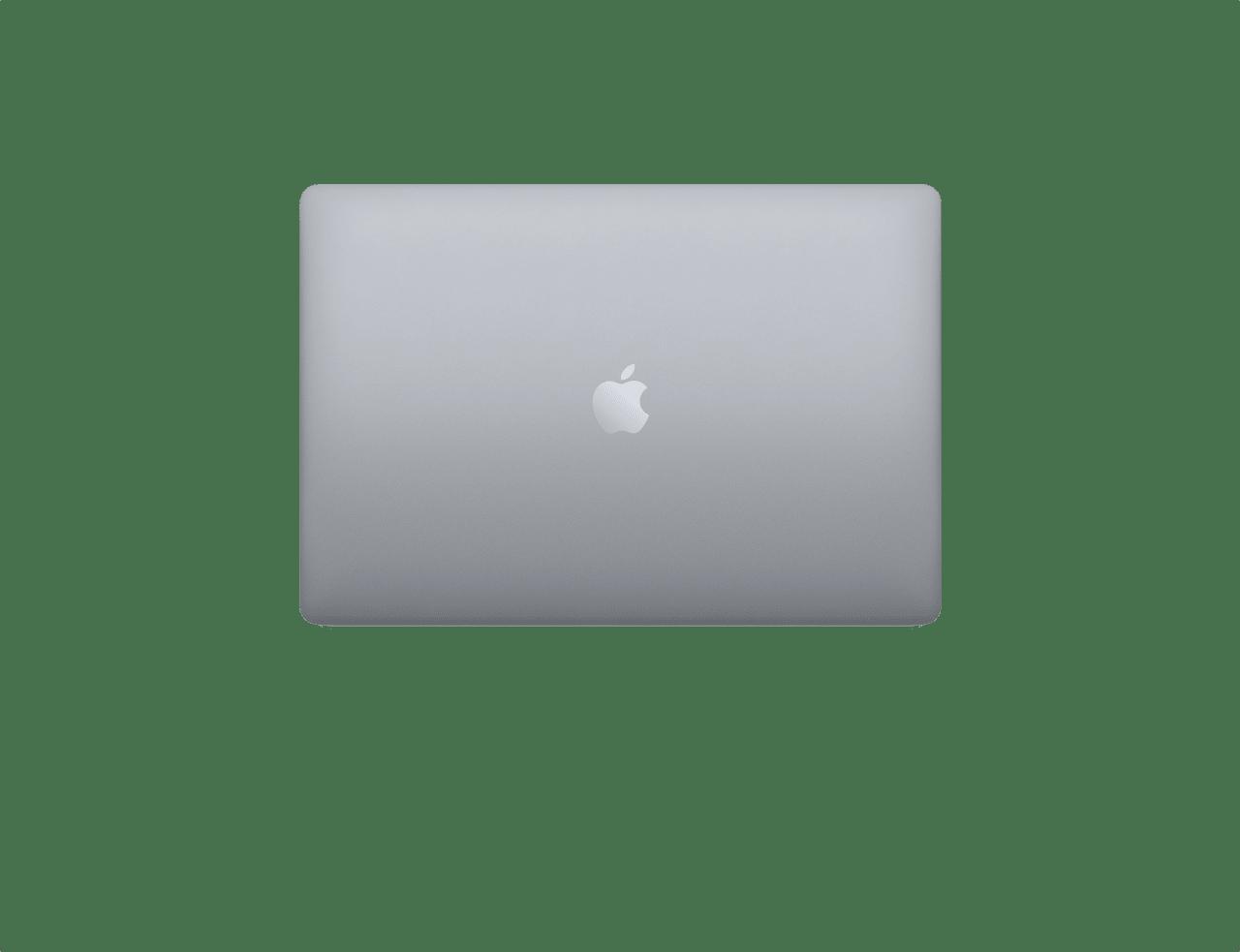 "Space Grey Apple 16"" MacBook Pro (Late 2019) Laptop - Intel® Core™ i9-9880H - 16GB - 1TB SSD - AMD Radeon Pro 5500M (4GB).2"