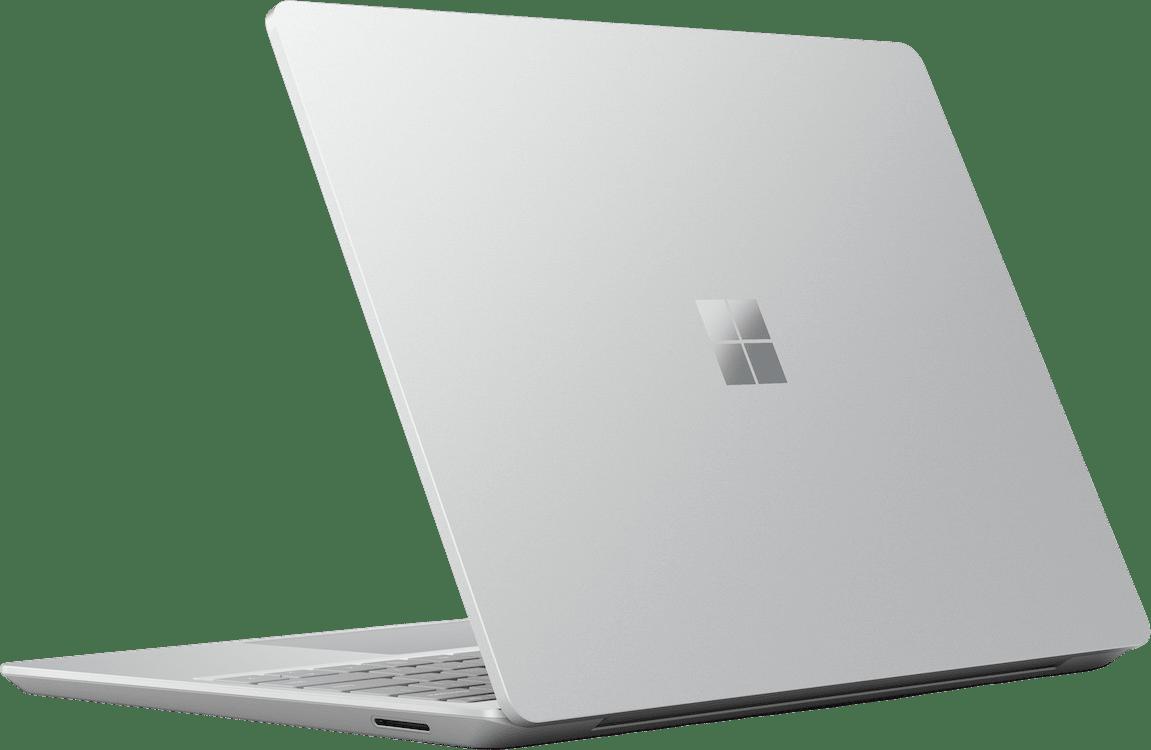 Platinum Microsoft Surface Laptop Go - Intel® Core™ i5-1035G1 - 8GB - 128GB SSD - Intel® Iris™ Plus Graphics.4