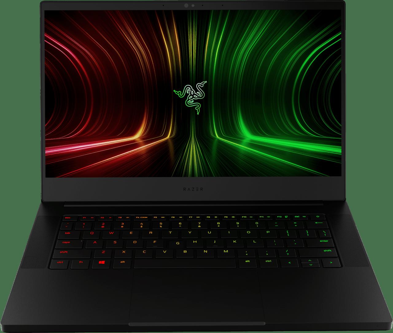 Black Razer Blade 14 (Mid 2021) - Gaming Laptop - AMD Ryzen™ 9 5900HX - 16GB - 1TB SSD - NVIDIA® GeForce® RTX 3070 (8GB).1