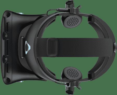 Black HTC Vive Cosmos Elite.4