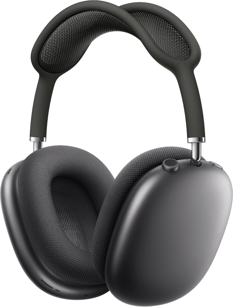 Apple AirPods Max Noise-cancelling Over-ear Bluetooth Headphones.8