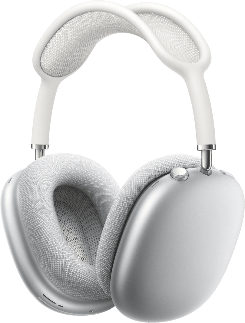 Apple AirPods Max Noise-cancelling Over-ear Bluetooth Headphones.6