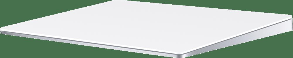 Silver Apple Magic Trackpad 2.1
