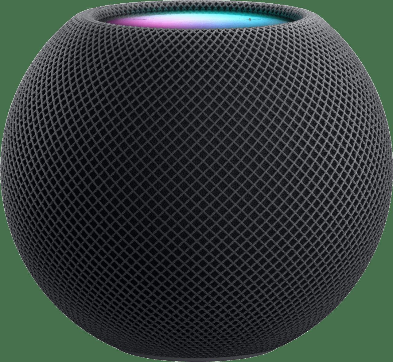 Space Grey Apple HomePod mini.1