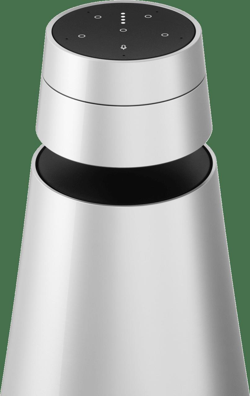 Natural Altavoz portátil con WiFi Bang & Olufsen Beosound 1 (Asistente de Google).4